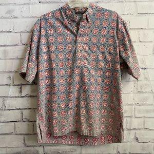 Reyn Spooner authentic Hawaiian shirt